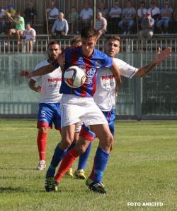 De Luca e Marguglio (Foto Anicito)