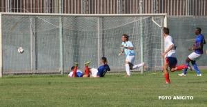 musumeci manca il gol (foto Anicito)