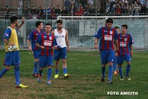 Paternesi a fine gara foto Anicito