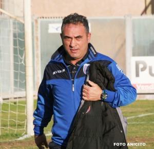 Franco Pannitteri  all Paterno' foto Anicito