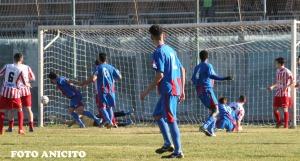 Rinaldi sfiora il gol foto Anicito