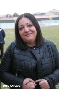 Stefania Amato pres Paterno' foto Anicito