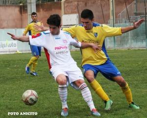 Virgillito e Compagno foto Anicito